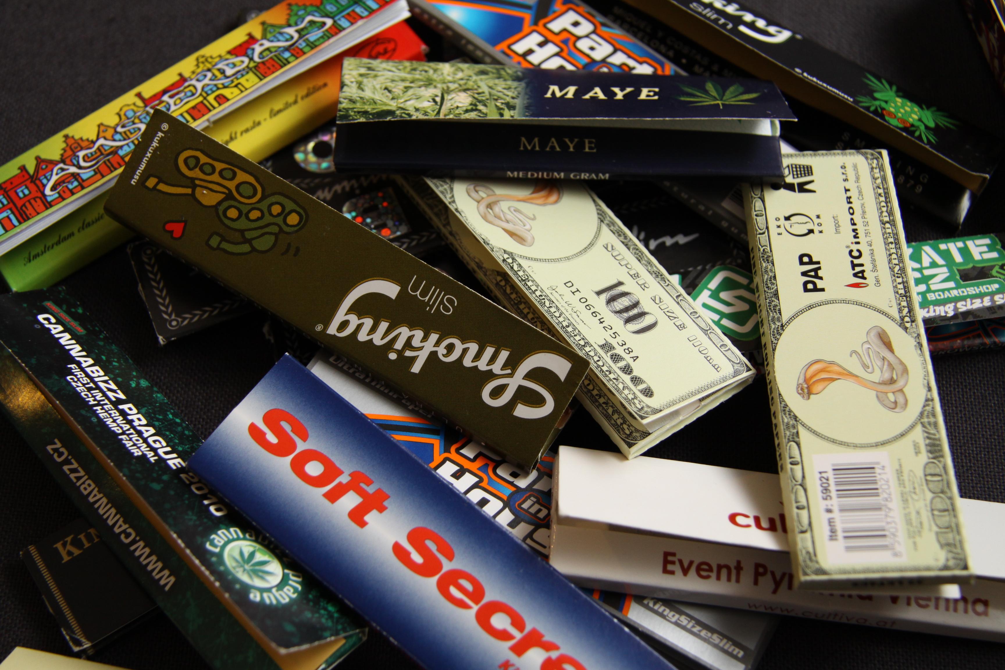 Consejos Y Trucos Para Fumetas De Marihuananeuron Smokers